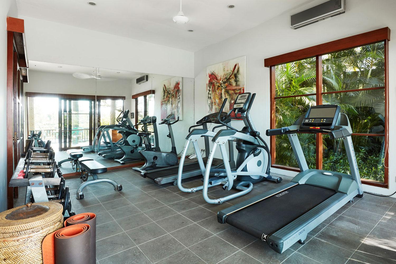 villabayad_ubud_gym_exercise
