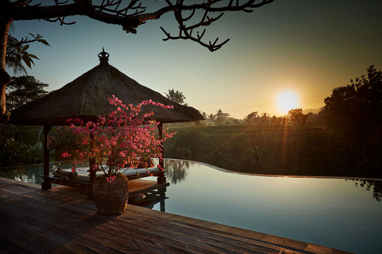 villabayad_ubud_pool_sunrise_view